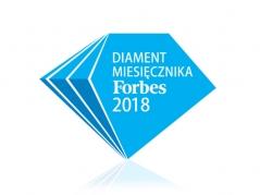 Alfaco Polska- Diamonds Forbes 2018 года