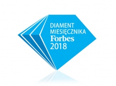 Alfaco Polska- Diamonds Forbes 2018 года