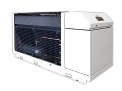 Copeland EazyCool™High capacity outdoor refrigeration units